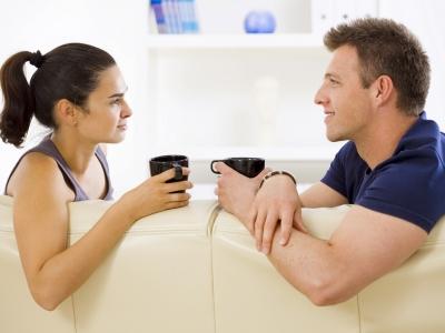 Poza Comunicarea in relatia de casatorie