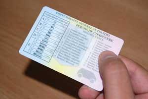 Poza Conducerea unui vehicul fara permis
