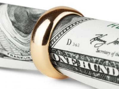 Poza divorturi scumpe
