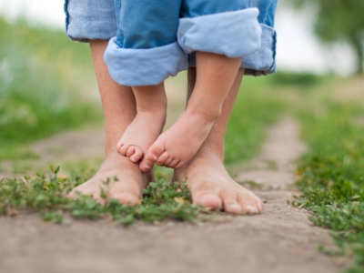 Poza Stabilirea paternitatii unui copil
